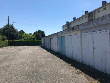 Vente - Garage et parking - montauban